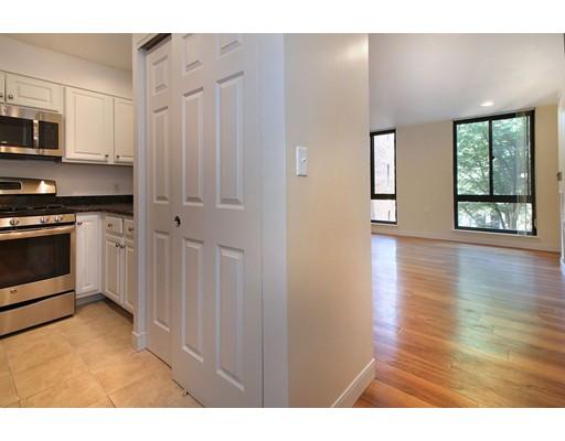 Single Family Home for Rent at 145 Commercial Street Boston, Massachusetts 02109 United States