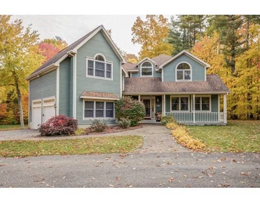Additional photo for property listing at 120 Hastings Road  Spencer, Massachusetts 01562 Estados Unidos