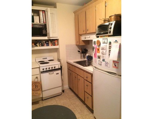 Additional photo for property listing at 58 Melrose Street 58 Melrose Street Boston, Massachusetts 02116 Estados Unidos