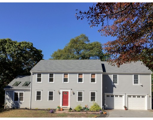 Single Family Home for Sale at 35 Ironside Drive Barnstable, Massachusetts 02668 United States