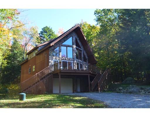 Additional photo for property listing at 119 Algerie Road  Becket, Massachusetts 01223 Estados Unidos