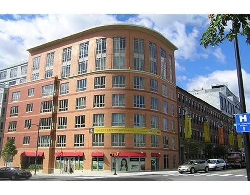 Additional photo for property listing at 150 Cambridge Street  坎布里奇, 马萨诸塞州 02141 美国