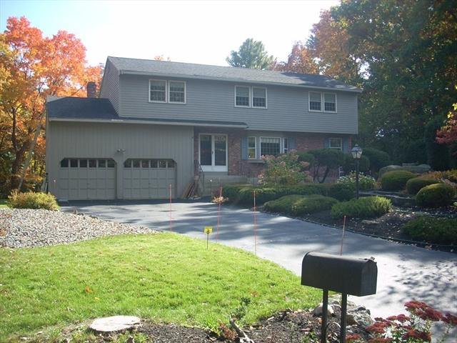 11 Garfield Lane E, Andover, MA, 01810 Primary Photo