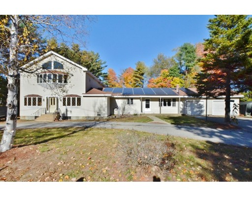Single Family Home for Sale at 670 Teel Road Winchendon, 01475 United States