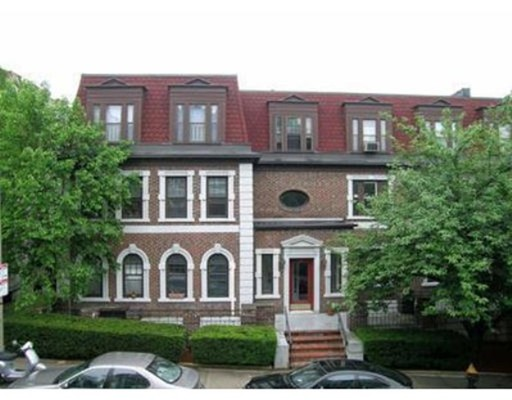 12 Bellvista Rd Unit 1 Boston Ma For Rent 2 395
