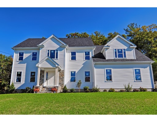 59  Highridge Rd,  Bellingham, MA
