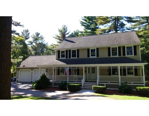 独户住宅 为 销售 在 83 South Main Street Berkley, 马萨诸塞州 02779 美国