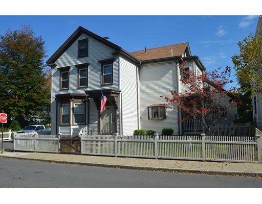 Multi-Family Home for Sale at 49 Holbrook Street Boston, Massachusetts 02130 United States