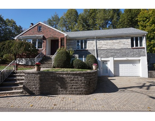 Single Family Home for Sale at 135 Moss Hill Road Boston, Massachusetts 02130 United States