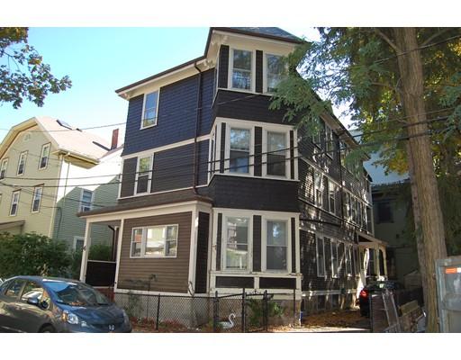 Multi-Family Home for Sale at 4 Hagar Street Boston, Massachusetts 02130 United States