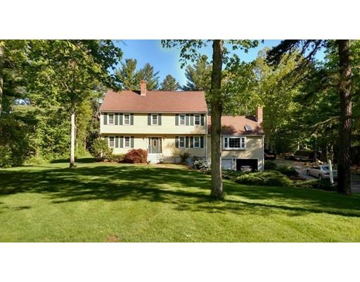 独户住宅 为 销售 在 67 Carroll Drive Foxboro, 马萨诸塞州 02035 美国
