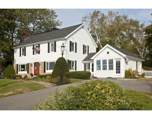 Single Family Home for Sale at 248 Nantasket Road Hull, Massachusetts 02045 United States