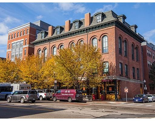 Condominium/Co-Op for sale in 1721 Washington St South End, Boston, Suffolk
