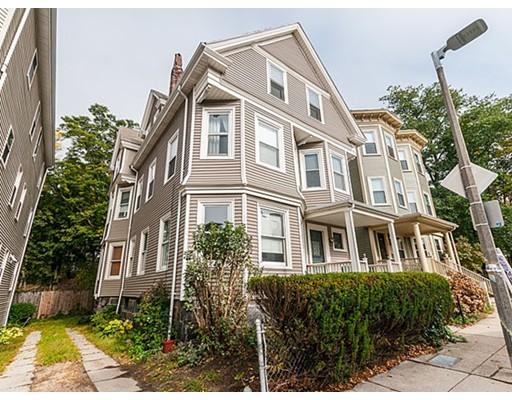 Multi-Family Home for Sale at 24 Tower Street Boston, Massachusetts 02130 United States