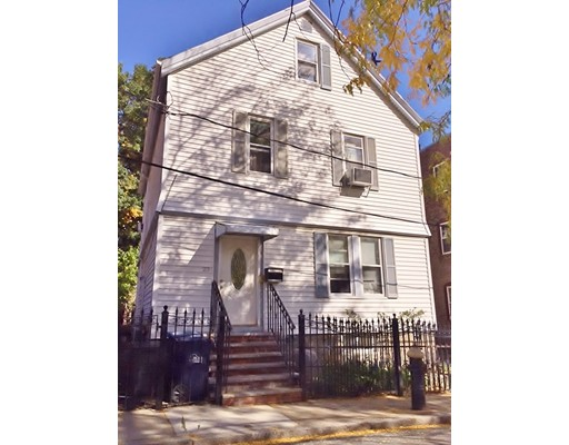 Multi-Family Home for Sale at 23 Kenney Street Boston, Massachusetts 02130 United States