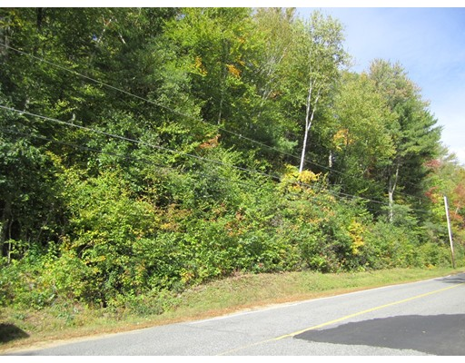 Land for Sale at 102 Hollow Road Wales, Massachusetts 01081 United States