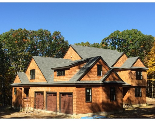 Single Family Home for Sale at 190 Bolton Road Harvard, 01451 United States