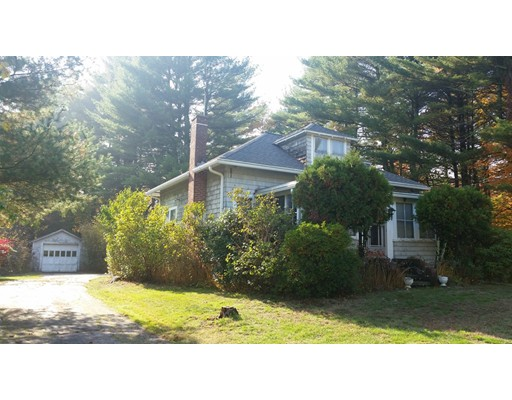 Terreno por un Venta en 115 High Street Medfield, Massachusetts 02052 Estados Unidos