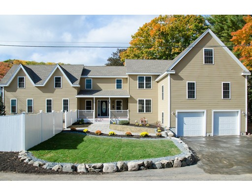 2 Willow Ave, Danvers, MA 01923