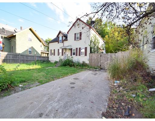 Land for Sale at 63 Mcbride Street Boston, Massachusetts 02130 United States