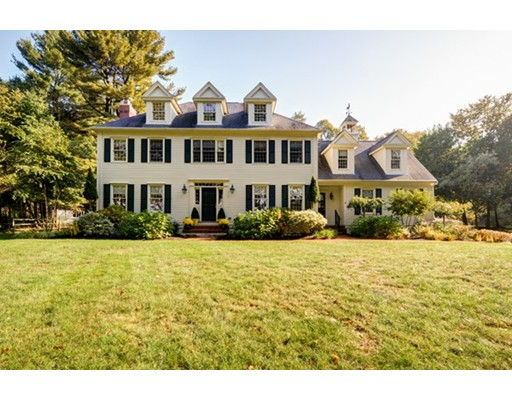 Additional photo for property listing at 42 Green Street  Milton, Massachusetts 02186 United States