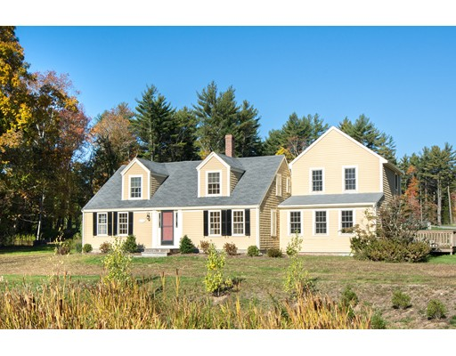 1 Studley Farm Road, Scituate, MA 02066