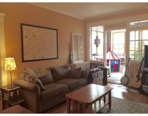 Condominium for Sale at 90 Bynner Boston, Massachusetts 02130 United States