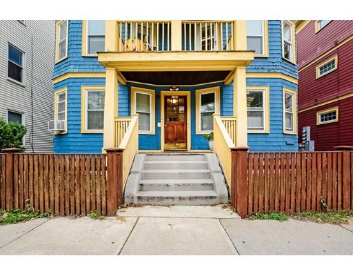 Condominium for Sale at 156 South Street Boston, Massachusetts 02130 United States