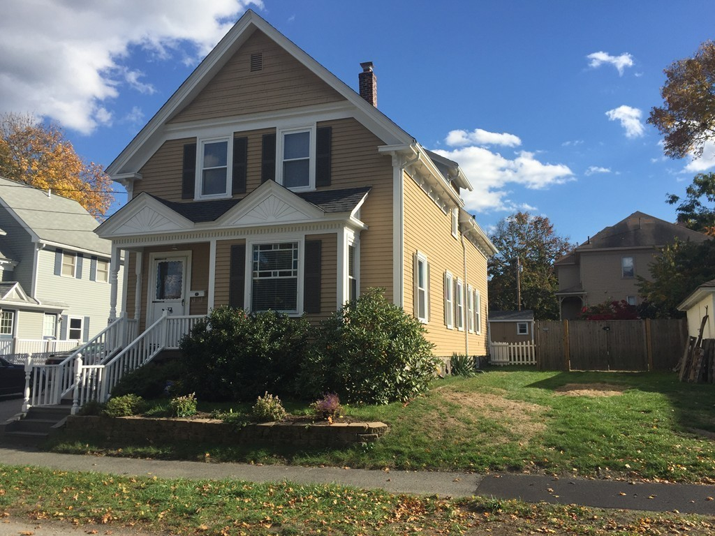 22 Belmont Street, North Andover, MA - USA (photo 4)