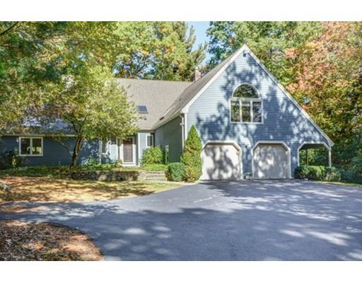 Single Family Home for Sale at 25 Garvey Road Framingham, Massachusetts 01701 United States