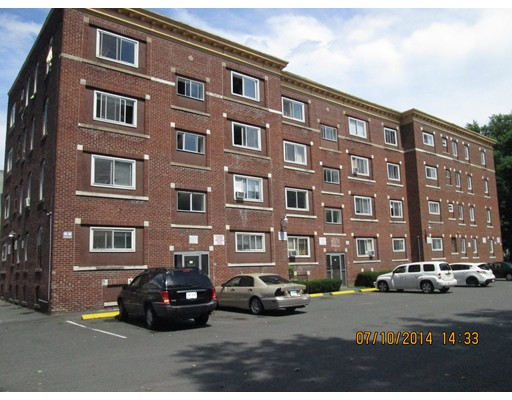 Commercial for Sale at 64 Osgood Street Springfield, Massachusetts 01107 United States