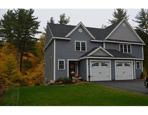 Condominium for Sale at 79 Dudley Road Berlin, Massachusetts 01503 United States