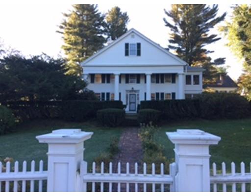 Частный односемейный дом для того Продажа на 4 S Royalston Road Royalston, Массачусетс 01368 Соединенные Штаты