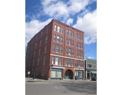Commercial للـ Rent في 40 Church Street 40 Church Street Lowell, Massachusetts 01852 United States