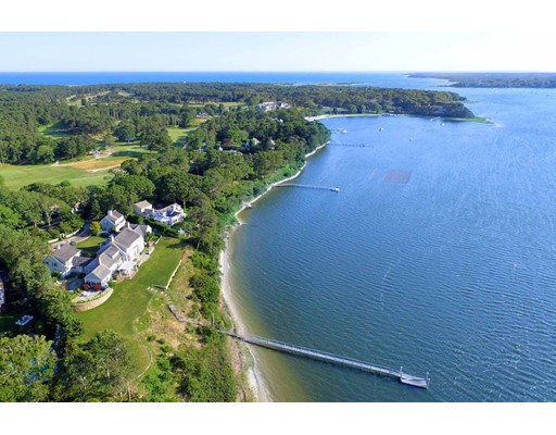 Single Family Home for Sale at 260 North Bay Road Barnstable, Massachusetts 02655 United States