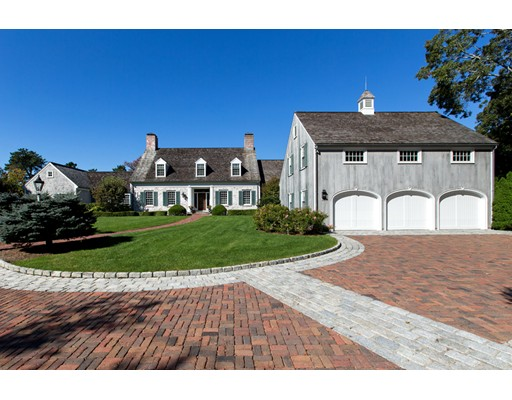 260 North Bay Rd, Barnstable, MA, 02655