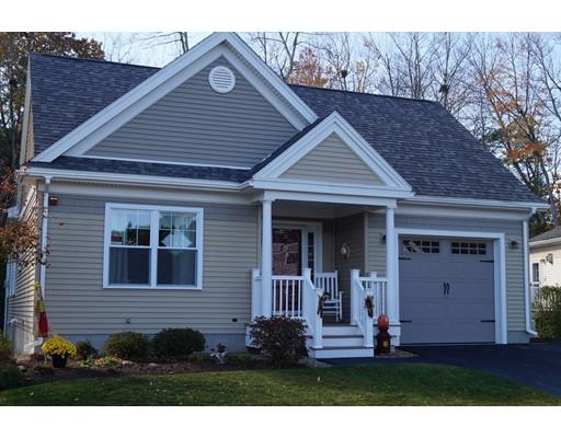 共管式独立产权公寓 为 销售 在 42 Forest Brentwood, 新罕布什尔州 03833 美国