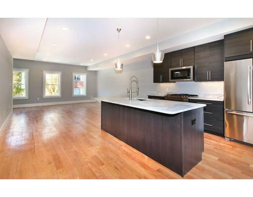 Single Family Home for Sale at 35 Brighton Boston, Massachusetts 02129 United States