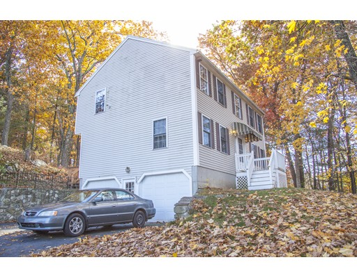 Single Family Home for Sale at 9 Turtle Hill Road Dracut, Massachusetts 01826 United States