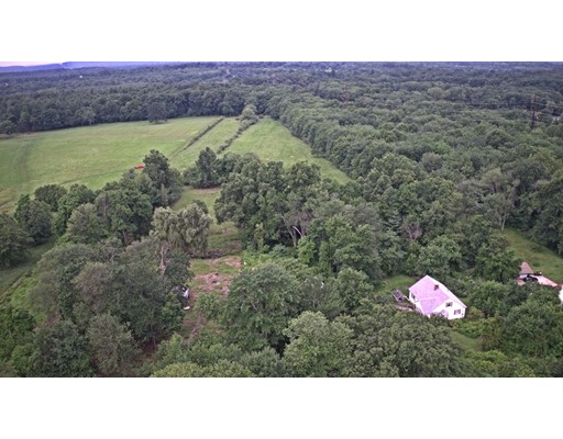 Land for Sale at 349 Shoemaker Lane Agawam, 01001 United States