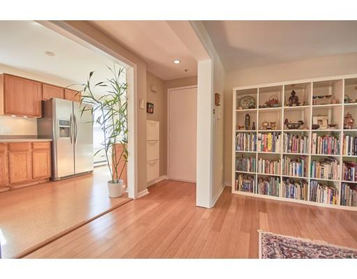 Condominium for Sale at 105 Forest Hills Street Boston, Massachusetts 02130 United States