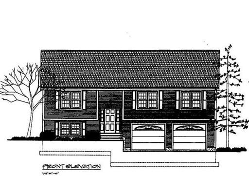Eensgezinswoning voor Verkoop een t 2 Bridge Street 2 Bridge Street Auburn, Massachusetts 01501 Verenigde Staten
