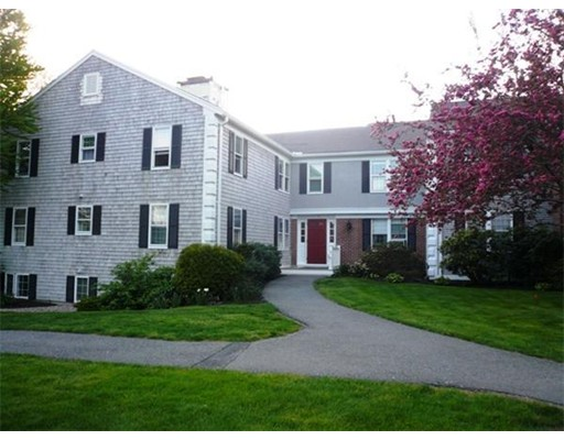Condominium for Sale at 83 Highview Drive Sandwich, Massachusetts 02563 United States
