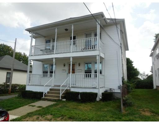 Additional photo for property listing at 29 Jennings  Chicopee, Massachusetts 01020 Estados Unidos