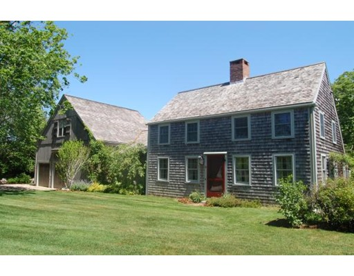 Single Family Home for Sale at 24 Thacher Shore Yarmouth, 02675 United States