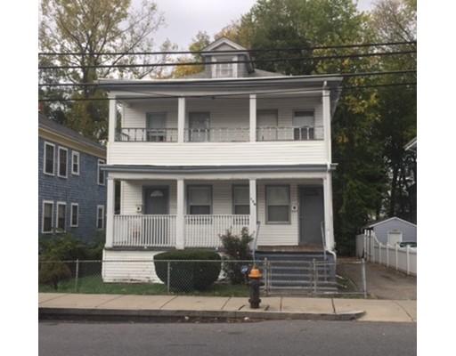 Multi-Family Home for Sale at 176 Florence Street Boston, Massachusetts 02131 United States