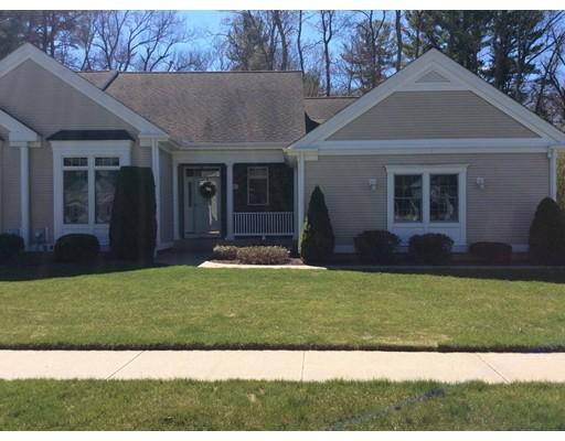 共管式独立产权公寓 为 销售 在 25 High Pine Circle Wilbraham, 马萨诸塞州 01095 美国