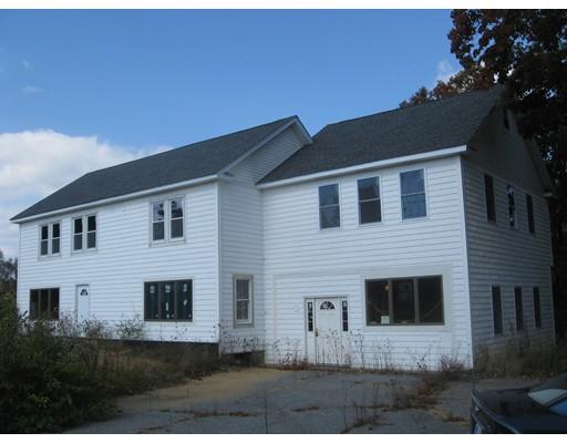 Additional photo for property listing at 505 Main Street  Spencer, Μασαχουσετη 01562 Ηνωμενεσ Πολιτειεσ
