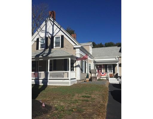 独户住宅 为 销售 在 246 Union Street 韦茅斯, 02190 美国