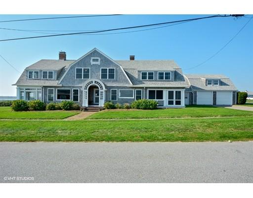 Additional photo for property listing at 98 Naushon Avenue  Dartmouth, 马萨诸塞州 02748 美国